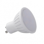 Kanlux TOMI LED1,2W GU10-WW LED Lampe