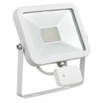 Kanlux TINI LED 20W-NW-W-SE LED-Flächenstrahler mit Bewegungsmelder