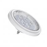 Kanlux AR-111 LED SL/WW/W LED Lampe