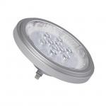Kanlux AR-111 LED SL/WW/SR LED Lampe
