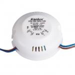 Kanlux STEL LED 700 6-12W Elektronisches LED-Netzgerät