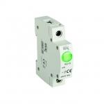 Kanlux KLI-G LED Kontrolllampe für Verteilerkästen