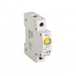 Kanlux KLI-Y LED Kontrolllampe für Verteilerkästen