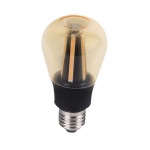 Kanlux APPLE LED E27-WW LED Lampe