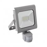 Kanlux ANTRA LED30W-NW-SE GR LED Flutlichtstrahler mit Bewegungsmelder