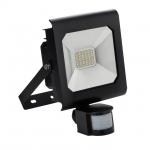 Kanlux ANTRA LED30W-NW-SE B LED Flutlichtstrahler mit Bewegungsmelder