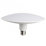 Kanlux NIFO LED 22W E27-WW-W LED Lampe