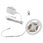 Kanlux LEDS SET S-DIM IR LED Strip dimmbar mit Präsenzmelder und Netzteil