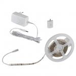 Kanlux LEDS SET S-DIM TS LED Strip dimmbar mit Sensorschalter und Netzteil