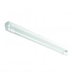 Kanlux ALDO 4LED 1X60 Aufbauleuchte für LED Röhren