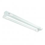 Kanlux ALDO 4LED 2X60 Aufbauleuchte für LED Röhren