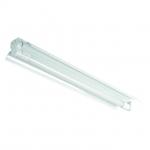 Kanlux ALDO 4LED 1X60R Aufbauleuchte für LED Röhren