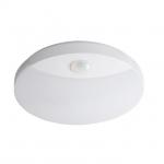 Kanlux SANSO LED 15W-NW-SE LED Deckenleuchte mit Bewegungsmelder