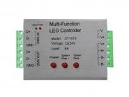 Sylvania RGB Kontrolleinheit mit DMX Input Lichtmanagement-System - 1 Stück
