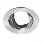 Lumiance Inset Trend Swing 75 GU10 Nickel geb. Leuchte Lumiance - 1 Stück