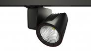 Lumiance Optimo Large LED 36W 840 LS3 36° schwarz-schwarz Leuchte Lumiance - 1 Stück