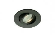 Lumiance Inset Trend Swing 75 GU10 Outdoor IP44 antrazit Leuchte Lumiance - 1 Stück