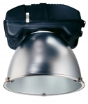 Sylvania Alioth Schutzglas für Alu-Reflektor 410mm (=>IP44/65) Leuchte Sylvania - 1 Stück