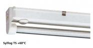 Sylvania Sylfog TS +60° T8 1x36W VVG NC IP65 weiss Leuchte Sylvania - 1 Stück
