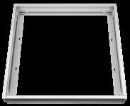 mlight Unterbaurahmen für Panel 300x300x43
