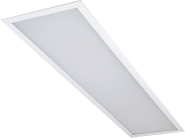 mlight LED-Panel 300x1200 UGR<19, 36W, 230V, 3000K, 120°, 3100lm, 40000h, A+, nicht dimmbar, Farbe, weiss