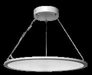 LED MLIGHT UP-DOWN PANEL UGR<19 50W