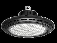 mlight LED-Hallenstrahler Highbay , 200W, V, 4000K, 120°, 28000lm, 40000h, A+, nicht dimmbar, Farbe, schwarz
