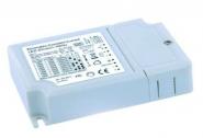 mlight LED-Multi -Current Konverter, 230V, 30W, 250 - 700mA, Farbe, weiss, l =102, b =67, h =27