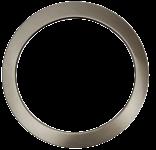 mlight Dekorring eisen-geb. 140mm für 6W Clip on