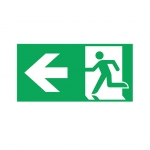 Kanlux PICTO ONTEC G TMP5 Piktogramm für Notleuchten