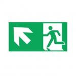 Kanlux PICTO ONTEC S TMP10 Piktogramm für Notleuchten