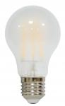 LM LED Filament matt Classic A60 8W-1055lm-E27/827