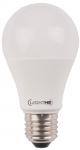 LM RGB/W A60 6W-470lm-E27/827 incl. remote control