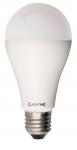 LM RGB/W A65 10W-810lm-E27/827 inkl. Fernbedienung