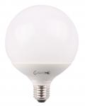 LM RGB/W G120 10W-810lm-E27/827 inkl. Fernbedienung