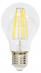 LM LED dimmbar Filament A60 8W-1055lm-E27/827