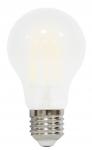 Megaman LM LED Dim. Filament matt A60 8W-1055lm-E27/827