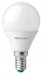 Megaman LED Classic P45 5,5W-470lm-E14/840