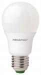 Megaman LED Dim. A60 Rich Color 10,5W-810lm-E27/928