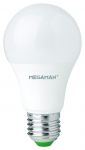 Megaman MM LED dimmbar Classic matt 6W-470lm-E27/828