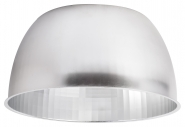 Megaman MM Alu Reflektor 60° für LED LUSTER