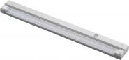 Megatron UNTA Unterbauleuchte 380mm silber 5,5W-370lm/830 i.Kabel