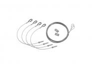 Sylvania SylBay LED Abhängung Kit 5m 2P