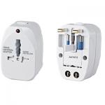 i-Light Universal Adapter, max. 2.500 Watt, weiß