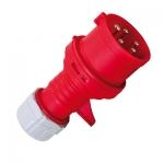 i-Light Stecker 3P+N+T IP44 16A 6H 380-415 Vac