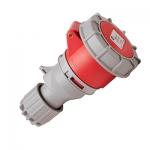 i-Light Stecker 3P+T IP44 32A 6H 380-415 Vac