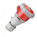 i-Light Stecker 3P+N+T IP44 32A 6H 380-415 Vac