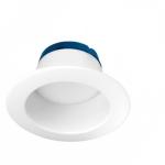 DMLUX LED Downlight Cameleon Triac dimmbar - Lichtfarbe einstellbar auf 3000-4000-6000K 18W