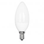 Kanlux DUN LED24 SMD E14-WW LED Lampe Classic EEK: A+