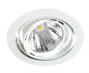 LIVAL First Circle AC LED Einbaustrahler